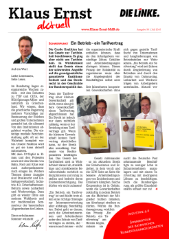 Rundbrief Nr30