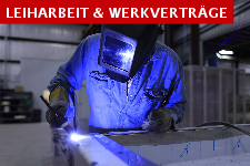 Referentenentwurf zu Leiharbeit und Werkverträgen
