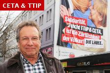 Ceta & TTIP